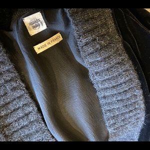 Hermes Jackets & Coats - Hermès gown